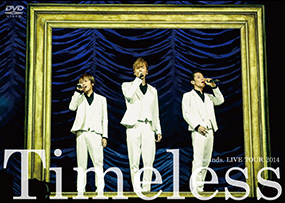 "w-inds. LIVE TOUR 2014 ""Timeless""
