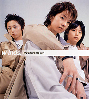 w-inds.tv|DISCOGRAPHY|SINGLE
